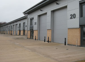 Case Studies - Cinnamon Brow Business Park